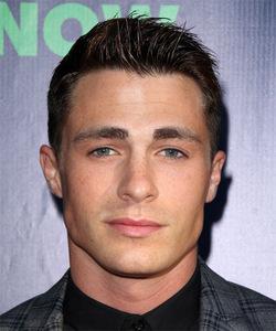 Colton has gorgeous skin<3