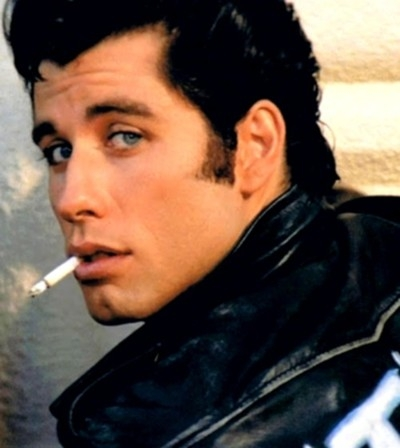 John from Grease :)