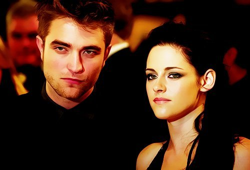 they're both stunning<3
