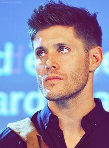 To me, he is always stunning ;)