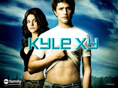 Kyle XY.