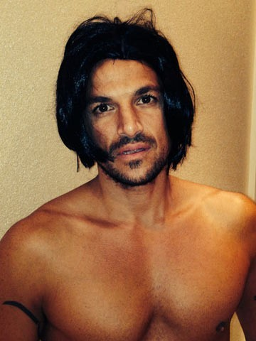 Peter Andre xD