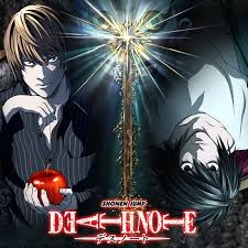 Watch Death Note! It's my お気に入り アニメ :3 It's on the darker side, but it does have funny moments. Also its really makes あなた think, because its philosophical and has biblical references. But 全体, 全体的です in my opinion its great. I'm sure you'll like it :)