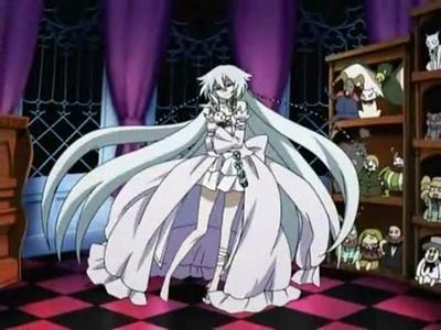 Alice from Pandora Hearts