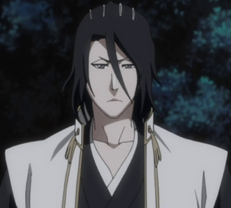 I wish i was byakuya kuchiki