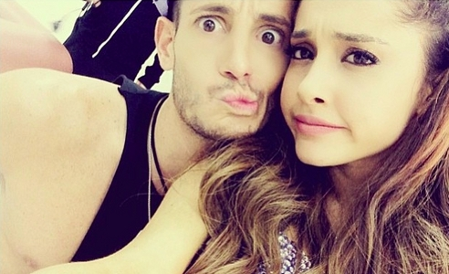 i love frankie and ari so much ♥
