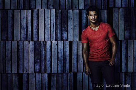 Taylor Hottner is red hot<3