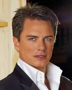 John Barrowman but now I'm glad I know him now :)