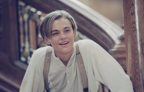 Leo from 1997<3