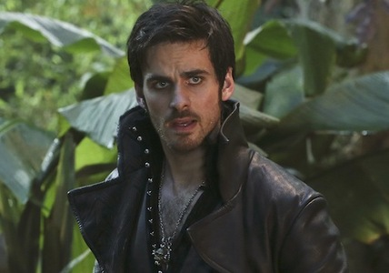 Colin on OUAT<3