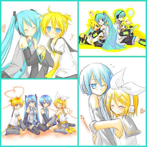 Honestly,i dont feel disturbed at all with other pairings.I mean,we have a different opnion and can choose what we want.So,i dont feel disturbed atau mind with other pairings.I respect other pairings I ship LenxMiku,RinxMikuo,Kaitox Meiko,GakupoxGumi/Gakupox Luka. I-i'm sorry if anda feel discomfort with my opnion.I just like this pairings but i dont hate other pairings.My OTP is MikuxLen along with RinxMikuo.I dont hate Lenx___ ,Mikux___ ,Rinx___ ,Mikuox___ I'm sorry,i'm very sorry if anda dont feel the same way and sorry for my bad English