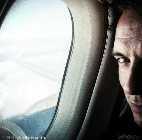 John travelling to Scotland on Sunday :)