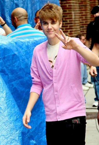 Justin!<3