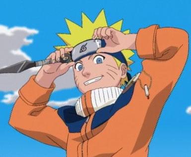 Naruto. <3