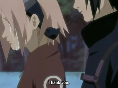naruto shippuden especially this scene and angel bets too