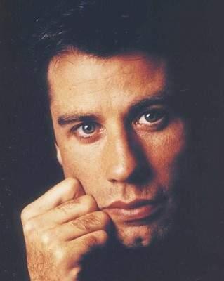 John Travolta :)