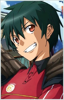 How about the King of Demons, Sadao Maou from the Devil is a Part Timer.