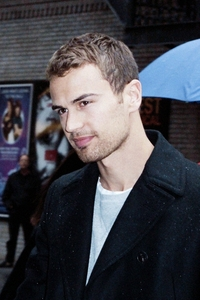 Theo,my 30 tahun old hotty from an angle...Happy Birthday Theo!!!!!!<3