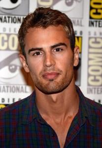 ❤ Sexy stunning Theo ❤