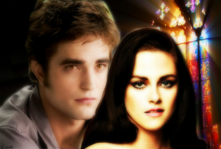 no,I chose my username,rkebfan4ever, because I am a Фан of Robert and Kristen,and their Twilight characters,Edward and Bella<3