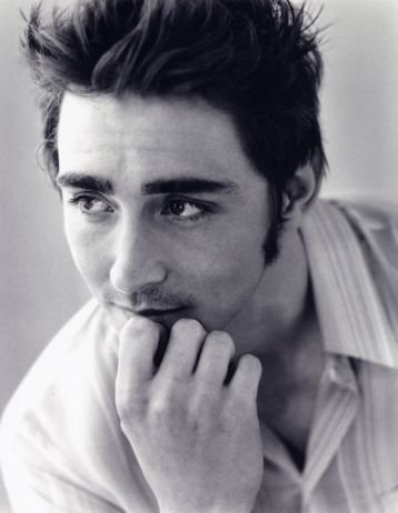 Lee Pace<3