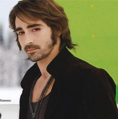Lee Pace who played alongside Robert and Kristen in BD part 2<3
