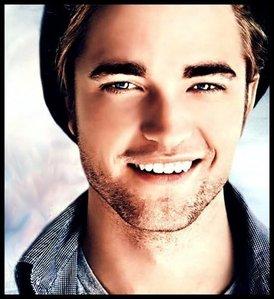 my smiling British babe<3