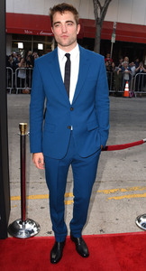 my British babe in a blue suit<3