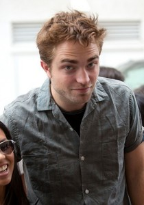 my delicious babe in my hometown,San Diego at the 2012 Comic Con<3