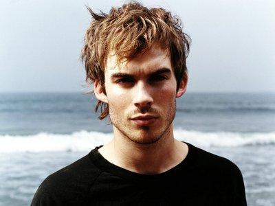 Ian!♥!♥!