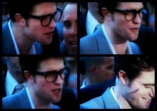 Rob with glasses