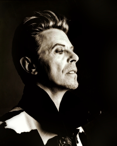 90s Bowie is perfection