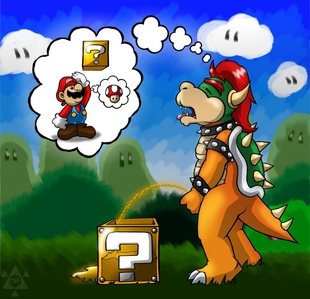 Fair Nope Jesus Christ, even though it's often hard sometimes Not sure IDK a tahun ago? Few days a lalu I'm try to GET it back to normal, but it's kinda messed up Electric I hope Mario doesn't open that box. LOL