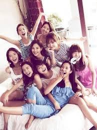 snsd of course.... snsd is the best!!! always love snsd...snsd fighting!!! 