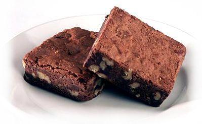 brownies...mmmm