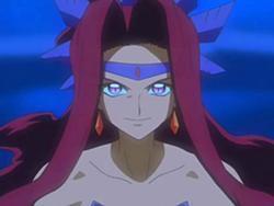 Izuru from mermaid melody
