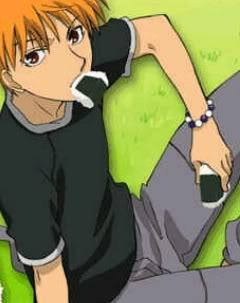kyo sohma fruits basket