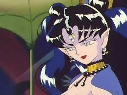 lol she was the first anime character I ever liked...gosh I was like 5!