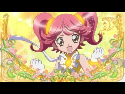 Rikka From Shugo Chara!