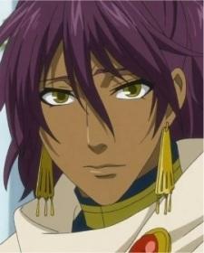 Prince Soma from Kuroshitsuji