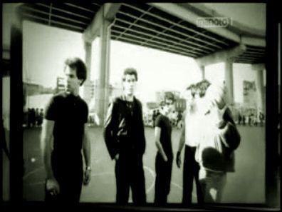 John and his buddies :)