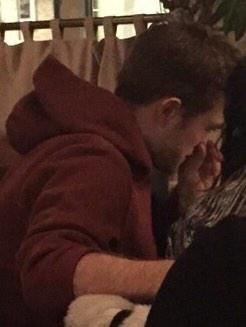 this is a pic of Robert in London(from Jan 2 of this year)