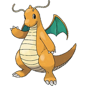 pokemon how to train your dragonite