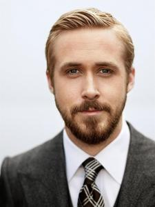 Ryan papera, gosling with a beard<3