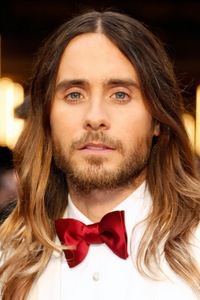 Jared with highlights<3