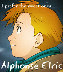 I think Alphonse Elric (Fullmetal Alchemist) is underrated. While most people prefer his brother Edward (who in my opinion, is a bit of an idiot), I think Al is sweet, kind, caring, and a good fighter. He's persistent, and doesn't let little stupid things get to him easily.