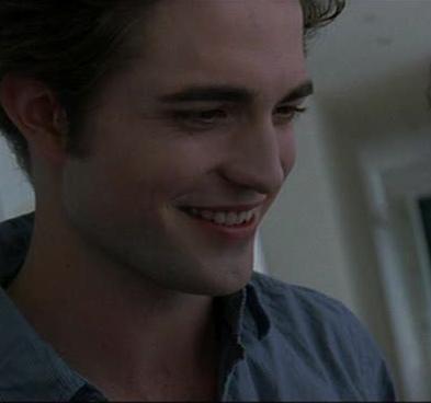 Robert's sexy killer smile<3