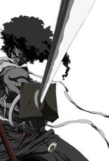 Afro Samurai - Afro Samurai