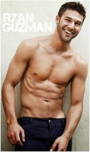 Ryan G shirtless<3