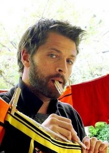 Misha man!